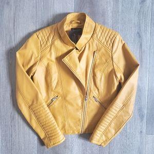 ⭐SALE⭐Streetwear Society Moto Jacket